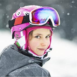 Estación de esquí Luz Ardiden