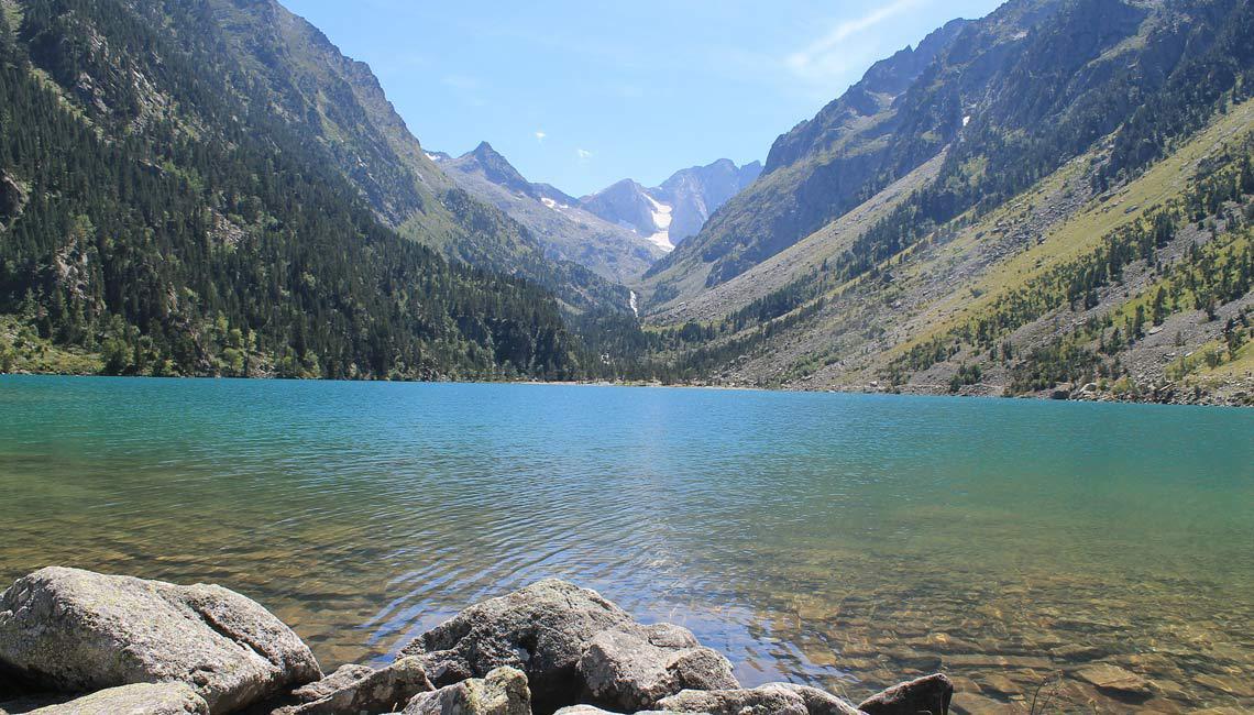 Lago Gaube