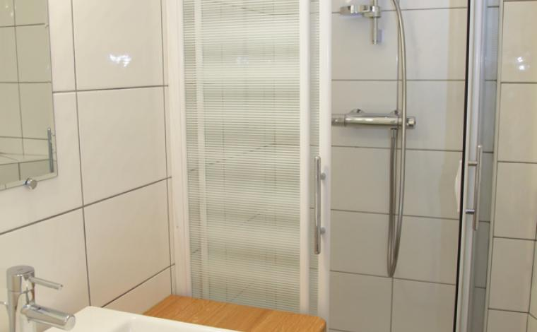 Cuarto de baño 1er piso